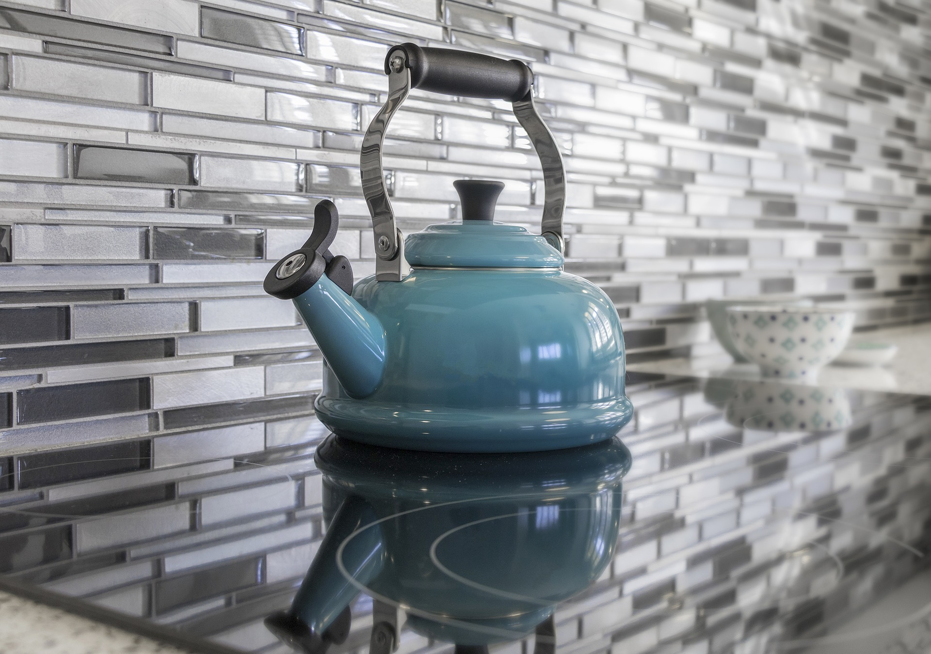 Czy czajnik emaliowany to dobry wybór?