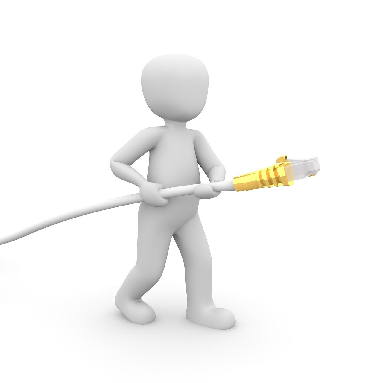 Elementy prowadzenia kabli