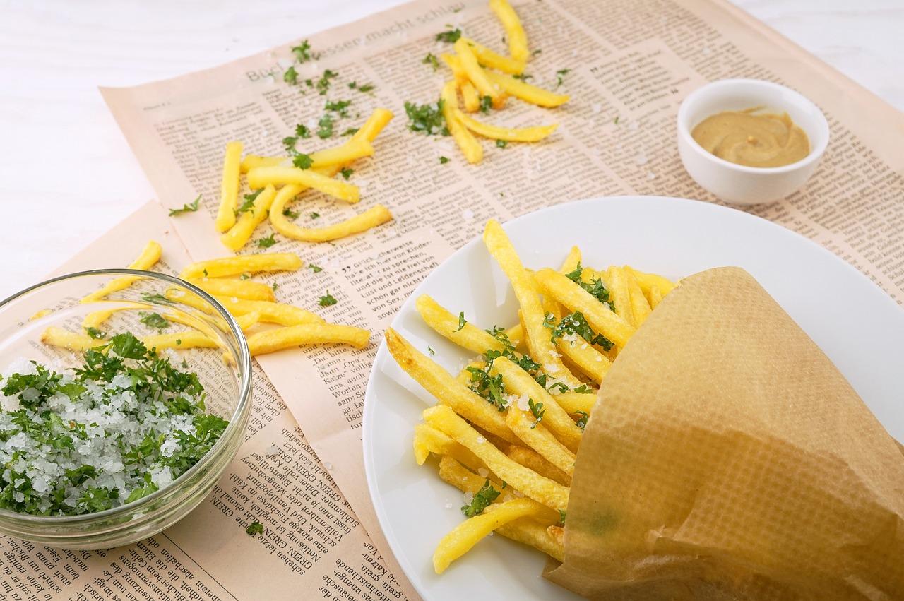 Frytownice gastronomiczne: urządzenie, które warto mieć