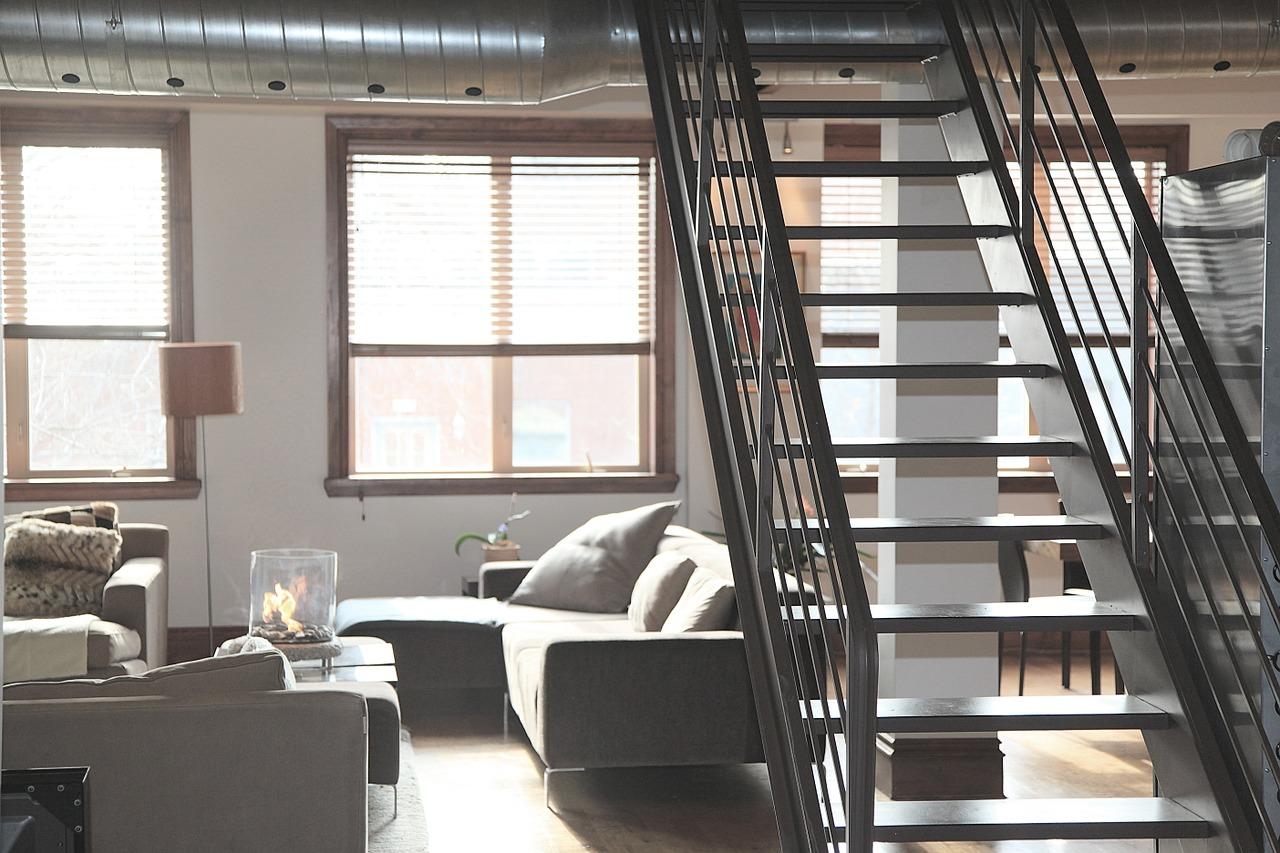 Nowe mieszkanie pod klucz