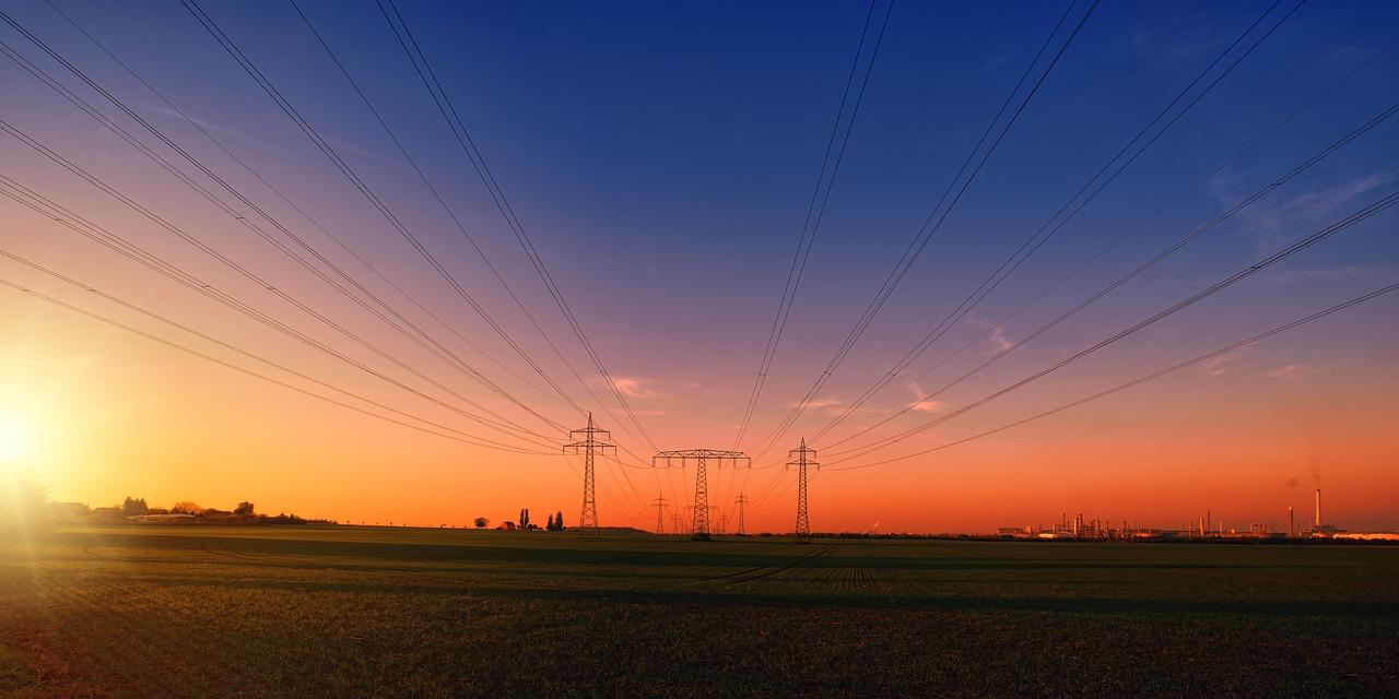 Funkcja stabilizatora napięcia w sieci elektrycznej