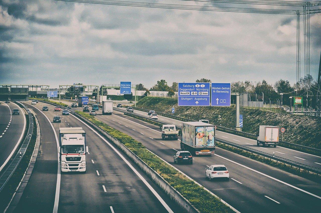 Części do samochodów Scania
