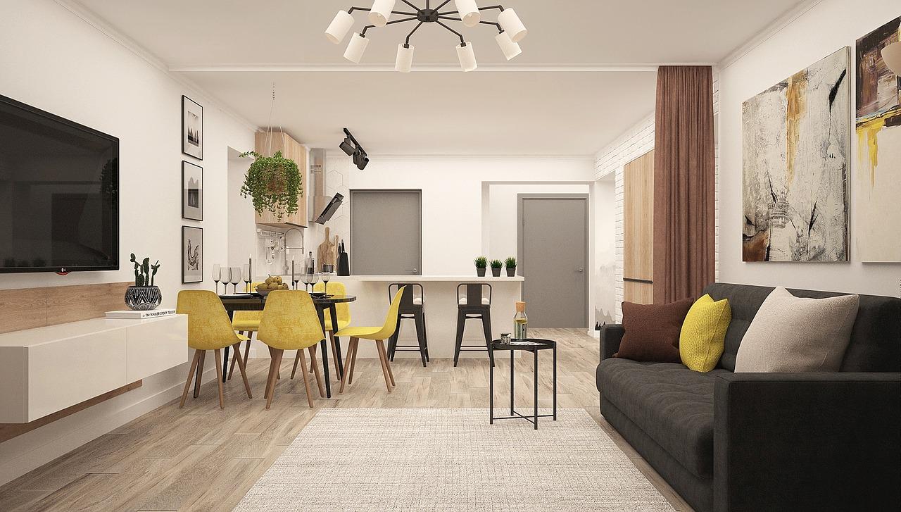 Mieszkania Mosina: doskonały wybór