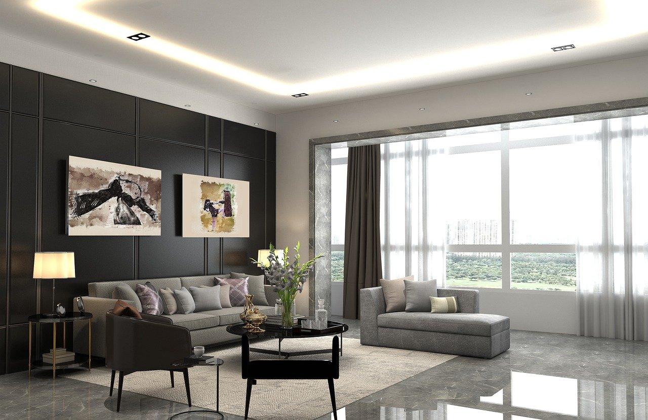 Nowe przestronne mieszkania