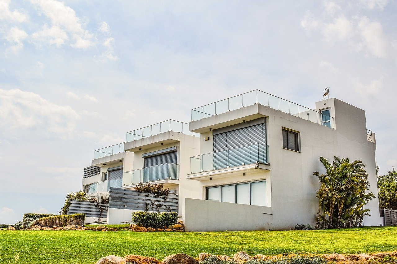 Zalety nowoczesnych kompleksów mieszkaniowych