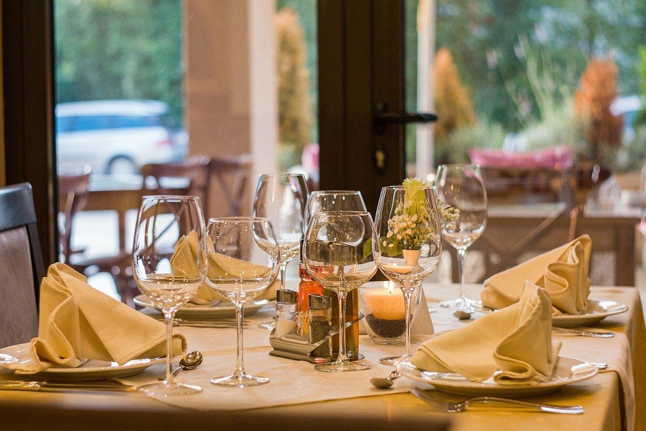Dobra restauracja - co to znaczy?